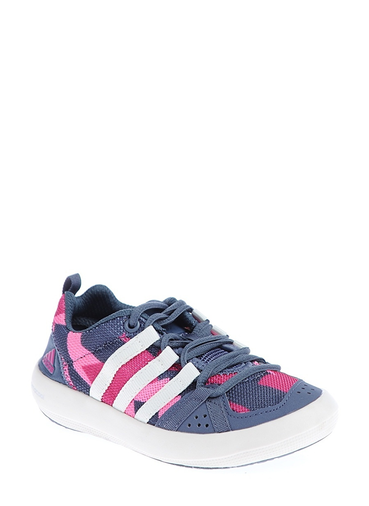 official photos 62fe3 e71bc adidas Climacool Boat Lace Beyaz ...